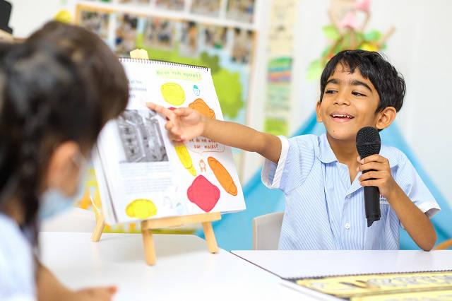 KiddiWinkie Schoolhouse nurturing environment