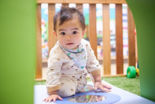 Little Footprints Preschool Infant Care