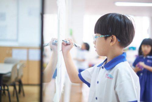 Little Footprints Preschool Quality Learning Experiences