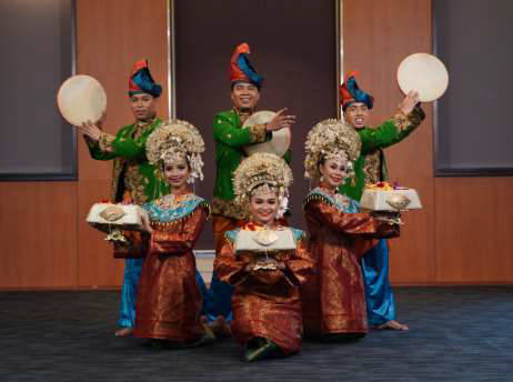 ACM Celebrates - Hari Raya Puasa