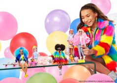 Embrace Your Inner Fashionista with Barbie® Extra!