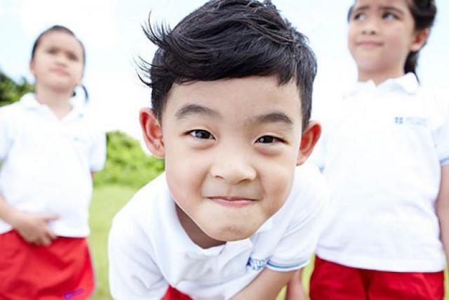 High Scope Preschools in Singapore