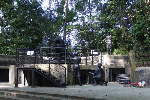 Labrador Park Gun Battery