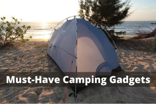 Must-Have Camping Gadgets