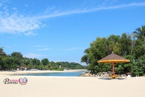 best picnic spot palawan beach sentosa