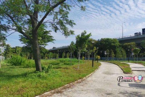 pasir panjang park singapore