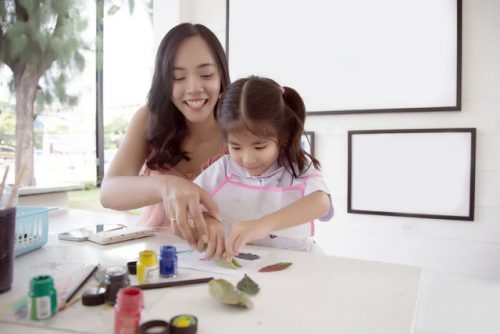 Crafts and Activities for Kids