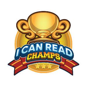 ICR Champs logo
