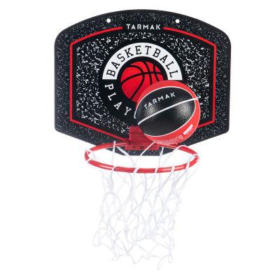 KIDS' ADULT MINI BASKETBALL HOOP SK100 PLAYGROUND