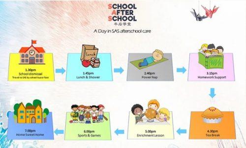 SchoolAfterSchool After School Student Care