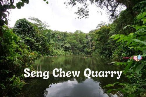 Seng Chew Quarry