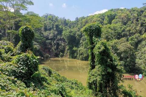 Seng Chew Quarry Scenic View