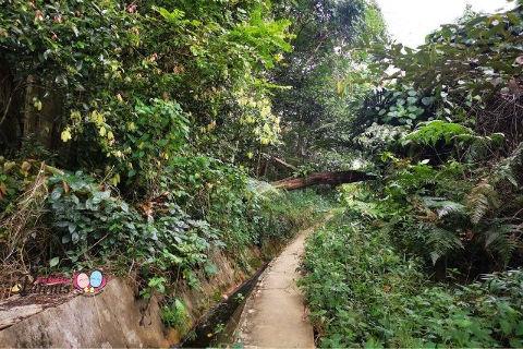 Seng Chew Quarry Walking Trail