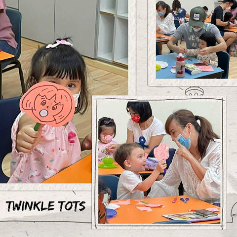 chinese enrichment bedok toa payoh SHHKACT