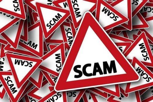 scam alert by spf