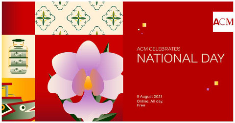 ACM National Day 2021