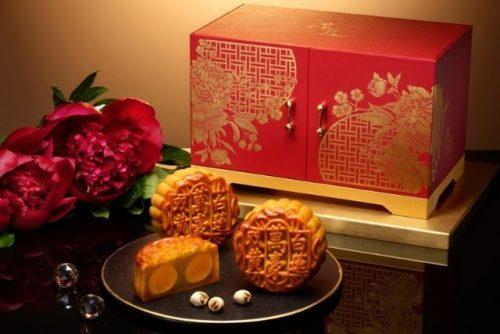 Best Mooncake Singapore Ma