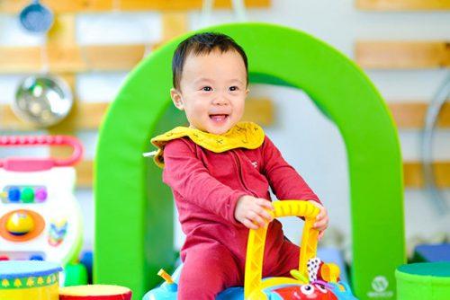 Little Footprints Preschool Childcare