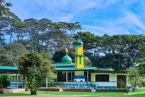 Masjid Petempatan Melayu Sembawang Heritage Trail