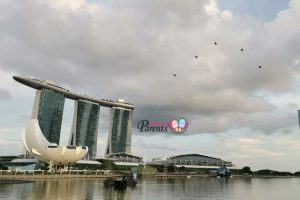 National Day Rehearsal Dates and National Day 2021 – Updates