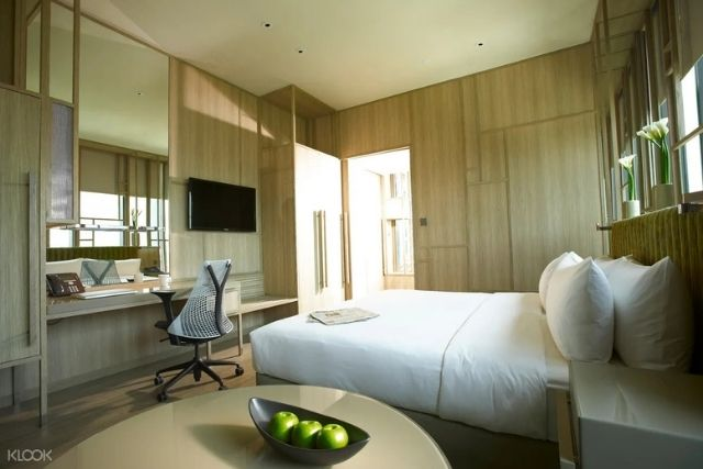 Top 13 September Staycation Singapore Deals 2021