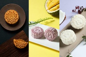 Where to Buy the Best Traditional & Unique Mooncakes in Singapore?