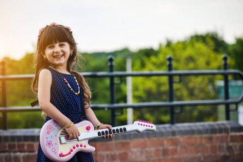 help child make career choice