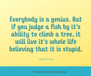 strider kids coaching inspirational quotes