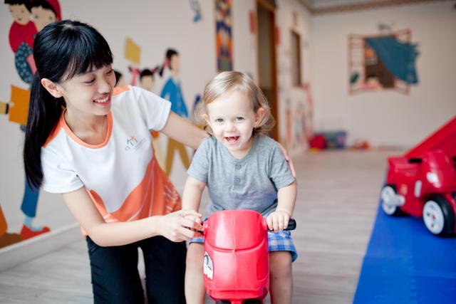 Chengzhu Chinese for Kids