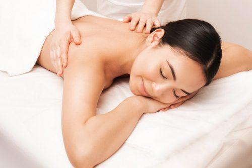 Joyre - TCM Tuina Massage