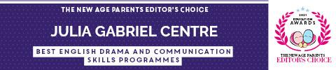 Julia Gabriel Centre TNAP Editors Awards