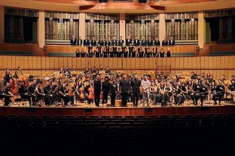 Moonfest 2021 Mid Autumn Festival Esplanade Chinese Orchestra