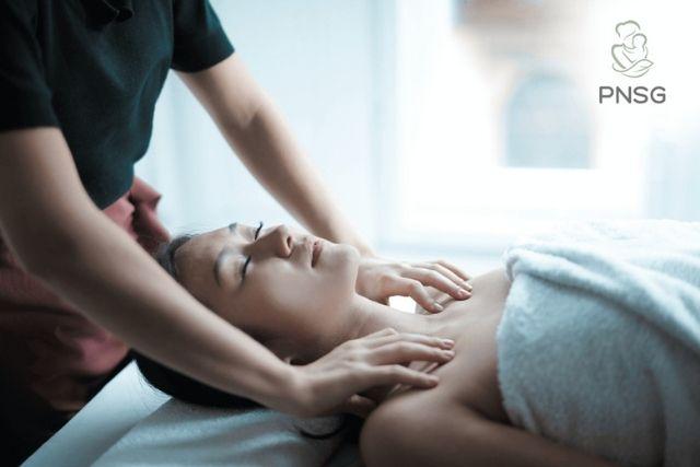 PNSG Prenatal massage