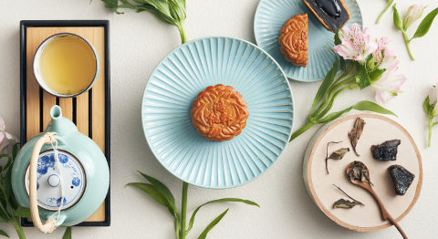 ParkRoyal Collection Best Mooncakes