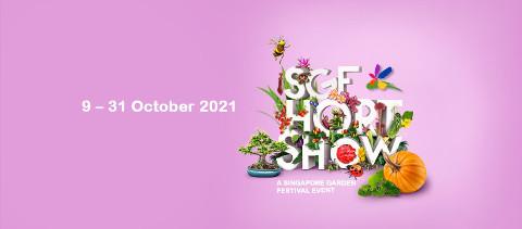 SGF Hort Show 2021