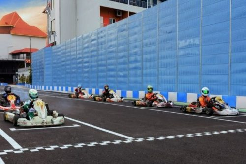 The Karting Arena Jurong
