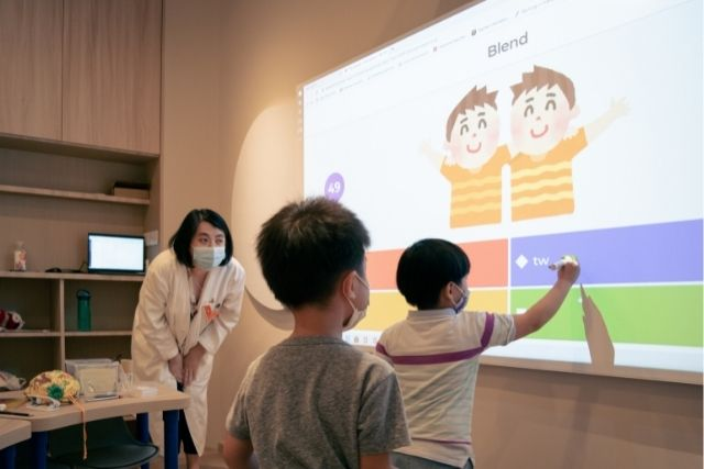 Wonderlit Creating Learning Programme
