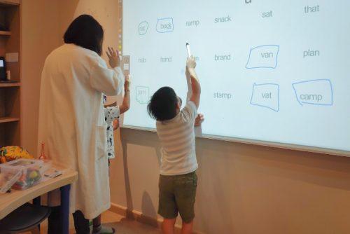 Wonderlit Literacy enrichment programme