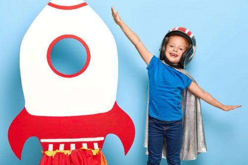 how to engage kids at home pretend play freepik