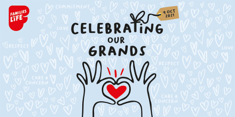 Families For Life - Celebrating Our Grands