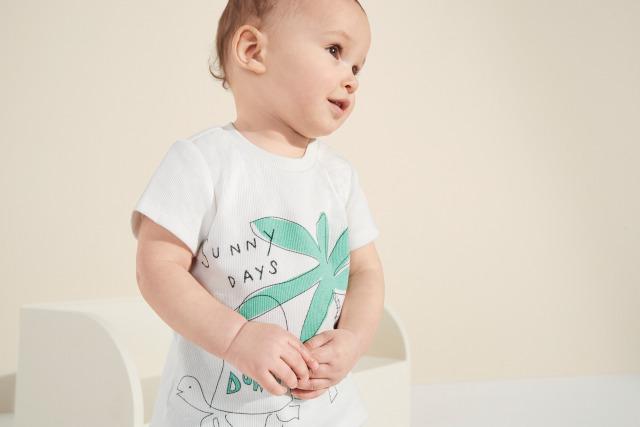 Marks & Spencer Baby Shop