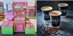 Revamped Marks & Spencer Wheelock Place: One-Stop Baby Shop and Singapore's Largest Food Hall