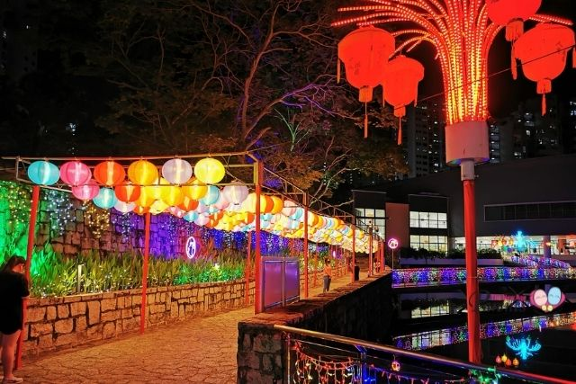 Where to Celebrate Mid Autumn Festival 2021 Events in Singapore