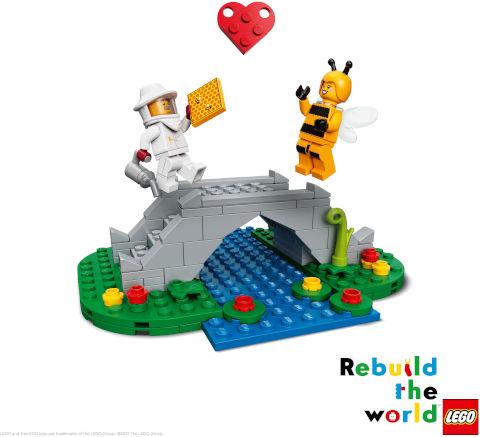 Rebuild The World - Fall Bridge_Bee-Beekeeper