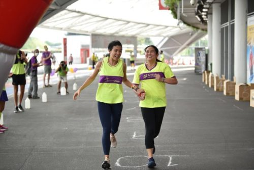 Run for Inclusion Running