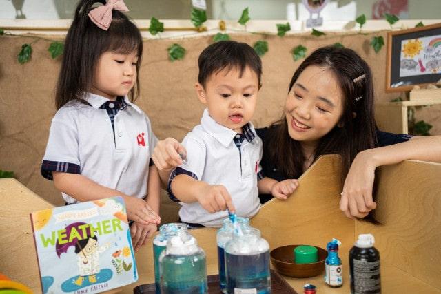 Preschool And Childcare School Tour / Virtual Tour Dates In Singapore 2021