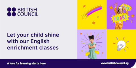 British Council Young Learners Early Years