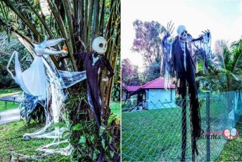 Halloween at Sembawang