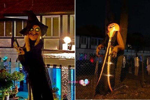 Halloween at Sembawang Montreal Road