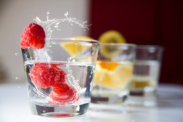 6 Fun Ways To Get Your Child To Drink More Water